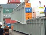 鋼鉄ガード橋