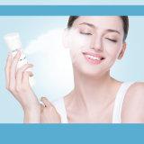 Hidratación hidratante facial del USB del cuidado de piel de la cara del vapor del nebulizador de la carrocería del rociador nano práctico portable de la niebla nana