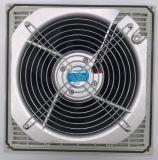 Ventilador axial de enfriamiento de la CA de las láminas del metal de la ventilación Sfm22580