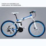 '' vélo de montagne se pliant de route d'alliage d'aluminium de pouce 26 bicyclette d'une seule pièce bon marché de roue de grosse
