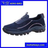 Спорт зимы теплый Hiking ботинки Middle-Aged