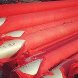 Tubo dell'acciaio inossidabile di ASTM A312 Gr316/316L