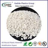 中国の製造者のプラスチック添加物の物質的で白いカラーMasterbatch