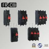Disyuntor miniatura Breaker-Circuit Sx del circuito de la norma IEC-MCB