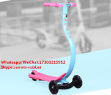 Bebé/niño patada Scooter Scooter con 2 ruedas
