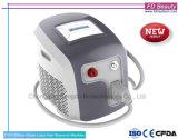Schmerzlose Haar-Abbau-Haut-Verjüngungs-Salon-Schönheits-Maschine Laser-808nm