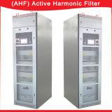 400V 50A tres de cuatro cables de la fase activa del filtro de armónicos de la APF
