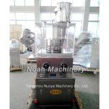 Machine rotatoire de presse de tablette de Zp17D
