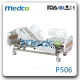 Ce& ISO 5 기능 전기 조정가능한 침대