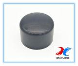 Крышка конца PVC большого диаметра 400mm с стандартом DIN