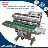 薬(CBS-1100H)のための自動水平の連続的なシーリング機械