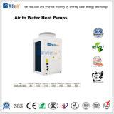 Промышленных установок с воздушным охлаждением мини Чиллеры и тепловые насосы