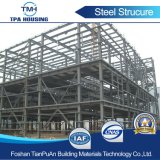 작업장을%s 빠른 건축 빛 강철 구조물