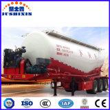 бак трактора тележки навального цемента 3axle 42m3 общего назначения/топливозаправщика трейлер Semi