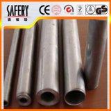 Chapas laminadas a frio de boa qualidade 201 202 304 tubos de aço inoxidável sem costura