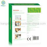 Novo Produto promover desintoxicação de bambu Febre de ervas original de patches
