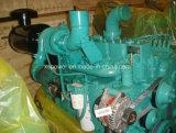 発電機セットのための新しいオリジナルQsz13-G3 450kw/1500rpm Dcec Cumminsのディーゼル機関
