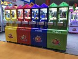 Двойная миниая машина занятности машины игры подарка машины игры крана игрушки smogла подгонянное