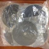 Disco para el conjunto de 8mm Alimentador de 12mm X 200 X210 X300 Chip de SANYO Mounter 630 108 7276 Reel SMT 6301087276 Juego de piezas de repuesto 630 098 2701