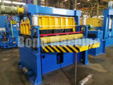 Automatischer Hochleistungsschnitt zur Längen-Zeile für Stahlring