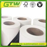 Sublimation-Papier des großen Format-88GSM für Wärmeübertragung