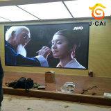 Rental средств крытый рекламируя экран P4 P5 стены СИД видео-