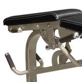 Prolonge commerciale de patte de matériel de force de marque célèbre/matériel de gymnastique de forme physique enroulement de patte