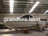 De alta velocidade V barco de pesca para venda