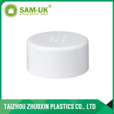 Plot blanc de pipe de PVC de plastique de Sch 40 ASTM D2466