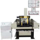 CNC Machines CNC die CNC van de Steen Snijdende Machine machinaal bewerkt