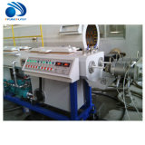 Máquina de extrusão do tubo de PVC 50-160mm