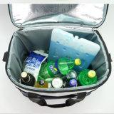 dispositivo di raffreddamento di picnic del pacchetto di ghiaccio dell'automobile di alta qualità del sacchetto del dispositivo di raffreddamento 36L il grande insacca frigorifero di Thermabag del pacchetto dell'isolamento di 3 colori il termo