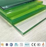 Очистить и цветные PVB пленки с сертификат CE слоистого стекла ограждения