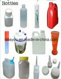 Trituradora plástica del caucho de la película plástica de la trituradora de la botella del animal doméstico de China