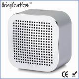 Диктор Bluetooth квадратного типа миниый заканчивая в алюминии (XH-PS-686)