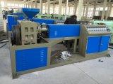 Fabricación de tubos de PVC de HDPE PE máquina