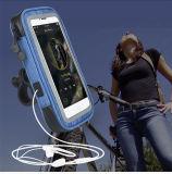 Llevó el caso del titular de la bolsa de accesorios de telefonía móvil para deportes al aire libre Rding