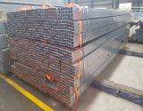 Youfaのブランドの工場前に電流を通された鋼鉄GIの正方形の管