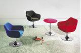 최신 판매 바 사용 가구 직물 단 하나 의자