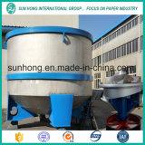 Hydrapulper utilizados em fábricas de papel