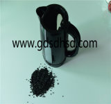 Schwarze Farbe Masterbatch für Kiefer-Industrie