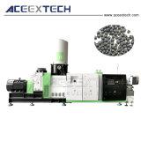 Diseño de Europa PE película de LDPE Máquina de peletización