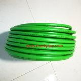 녹색에 있는 냉수 공급 Pex 알루미늄 Pex 관