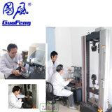 China impermeable al aire libre resistencia UV WPC Co-Extrusion techado