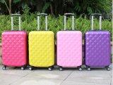 ABS +パソコンのスーツケースを販売する荷物の製造業者