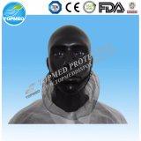 De la fábrica cubierta protectora quirúrgica de la barba de la industria alimentaria de los productos directo
