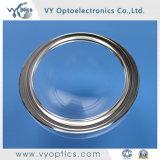 Optisches Glasobjektiv-Hemisphäre-Abdeckung-Objektiv der abdeckung-Bk7
