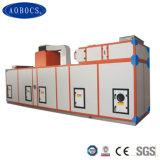 Sistema disseccante di HVAC della sala pulita del deumidificatore