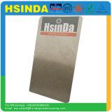 Rivestimento non tossico metallico della polvere di metallo della vernice della polvere dello spruzzo del poliestere di Ral