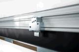 Maximale intelligente elektrische 4K/motorisierte Tabulator-Spannkraft Bildschirme für Hauptkino